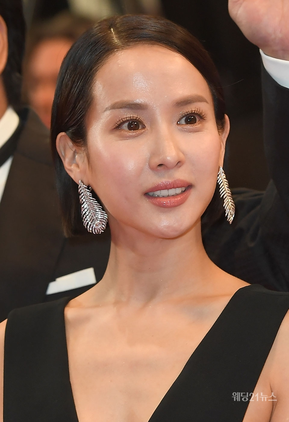 사진 : 부쉐론, Red Carpet_Yeo-jeong Cho